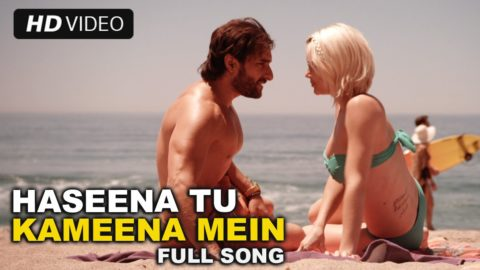 Haseena Tu Kameena Mein Song from Happy Ending ft Saif Ali Khan