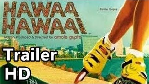 Hawaa Hawaai Theatrical Trailer