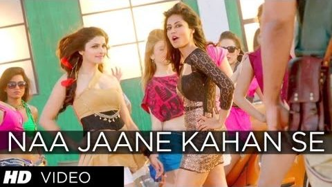 Hello Jaane Jaana Song – I Me Aur Main
