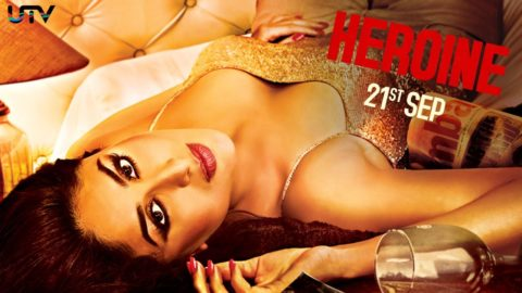 Heroine Official Trailer