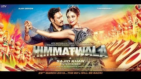 Himmatwala Theatrical Trailer
