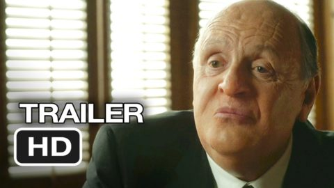 Hitchcock Official Trailer
