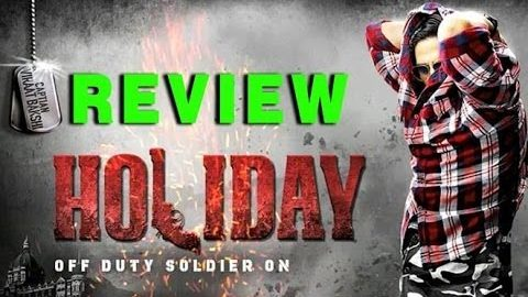 Holiday Public Reviews