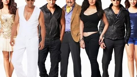 Housefull 2 Dialogue Promos