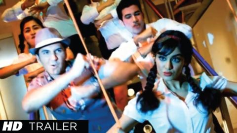 Hum Hai Raahi Car Ke Theatrical Trailer