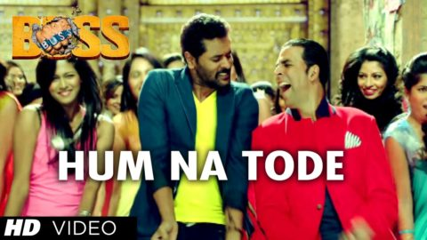 Hum Na Tode Song – Boss