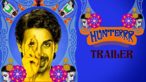 Hunterrr Official Trailer