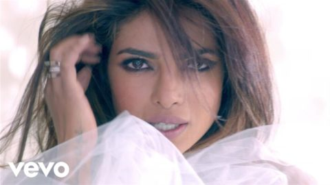 I Can't Make You Love Me Song by Priyanka Chopra