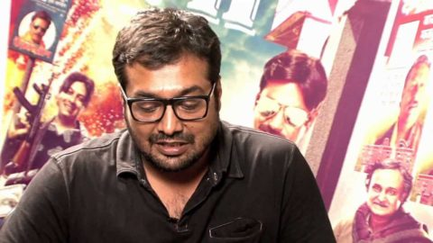 I never criticized Amitabh Bachchan in print : Anurag Kashyap Interview