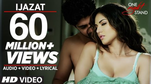 Ijazat Song from One Night Stand ft Sunny Leone, Tanuj Virwani