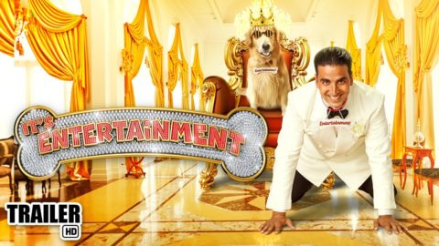 It's Entertainment Theatrical Trailer