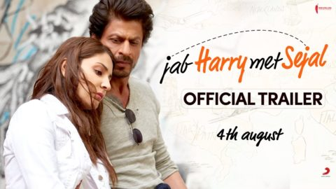Jab Harry Met Sejal Trailer starring Shah Rukh Khan, Anushka Sharma
