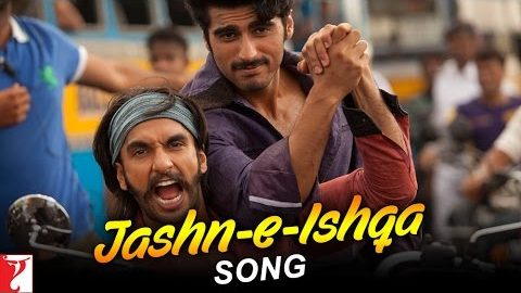 Jashn e Ishqa Song – Gunday