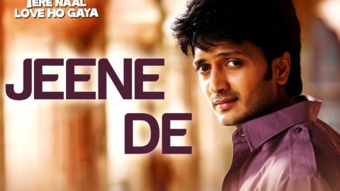 Jeene De Song from Tere Naal Love Ho Gaya