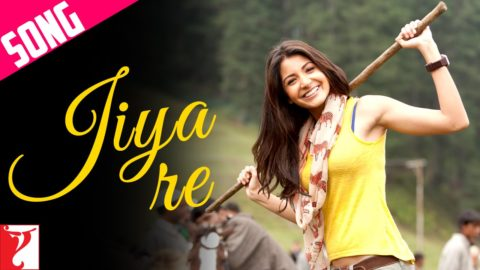 Jiya Re Song – Jab Tak Hai Jaan