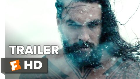 Justice League Official Trailer starring Ben Affleck, Gal Gadot, Jared Leto, Henry Cavill