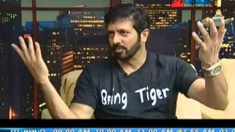 Kabir Khan Interview with Komal Nahta