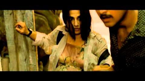 Kahaani Theatrical Trailer
