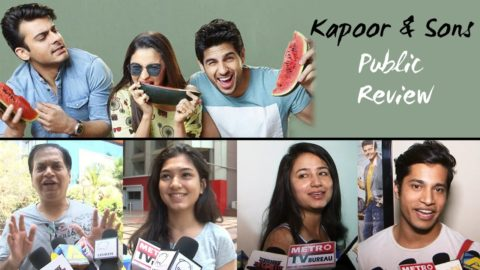 Kapoor & Sons Public Reviews
