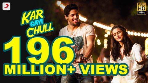 Kar Gayi Chull Song from Kapoor & Sons ft Sidharth Malhotra, Alia Bhatt