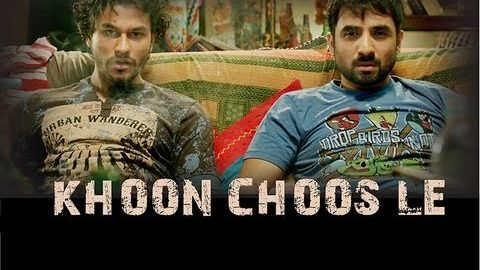 Khoon Choos Le Song – Go Goa Gone