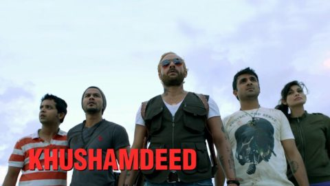 Khushamdeed Song – Go Goa Gone