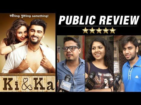 Ki & Ka Public Reviews