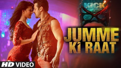 Kick: Jumme Ki Raat Song