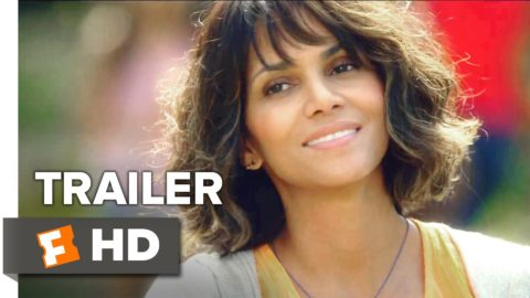 Kidnap Official Trailer starring Halle Berry