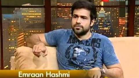 Komal Nahta Interview with Emraan Hashmi