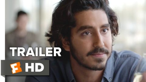 Lion Official Trailer starring Dev Patel, Rooney Mara, Nicole Kidman