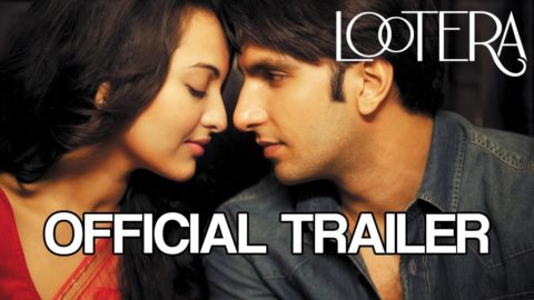 Lootera Theatrical Trailer