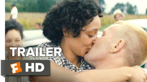 Loving Official Trailer starring Joel Edgerton