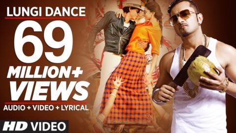 Lungi Dance Song – Chennai Express