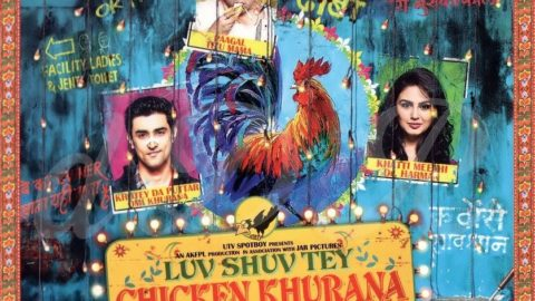 Luv Shuv Tey Chicken Khurana Theatrical Trailer