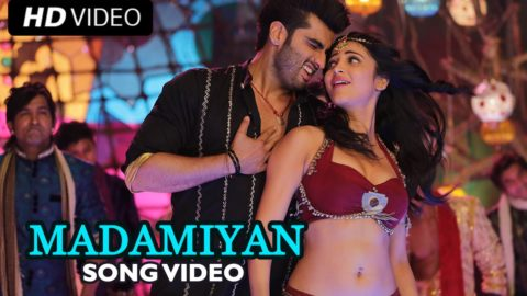 Madamiyan Song from Tevar ft Arjun Kapoor, Shruti Haasan