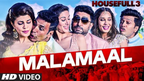 Malamaal Song from Housefull 3