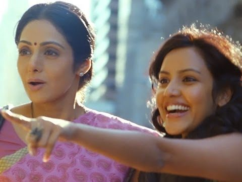 Manhattan Song – English Vinglish