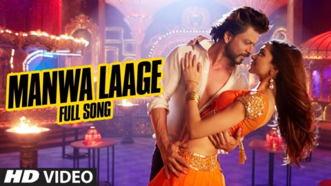 Manwa Laage Song – Happy New Year