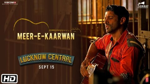Meer-E-Kaarwan Song from Lucknow Central ft  Farhan Akhtar, Diana Penty
