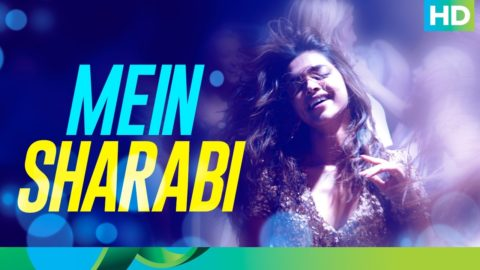 Mein Sharabi Song – Cocktail