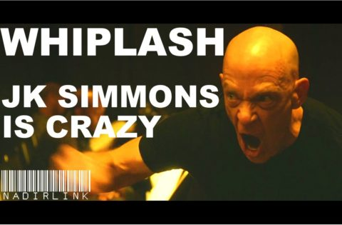 Mini Review Whiplash : Music is not subjective