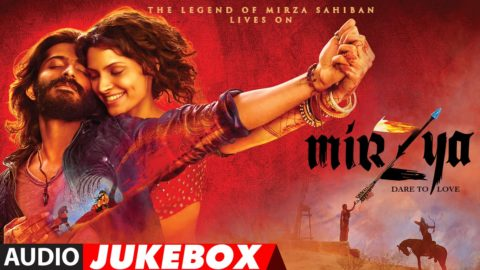 Mirzya Full Songs Jukebox