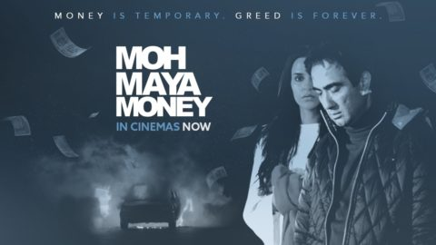 Moh Maya Money Official Trailer starring Ranvir Shorey, Neha Dhupia