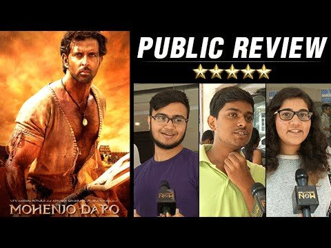 Mohenjo Daro Public Reviews