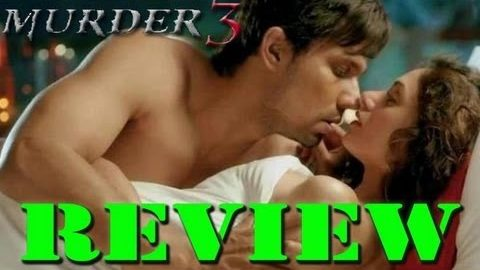 Murder 3 Public Reviews