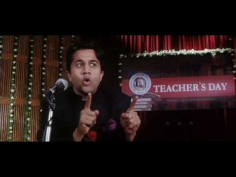 My Most Favorite Comical Speeches in Films