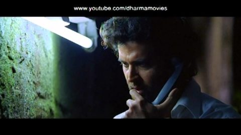 New Dialogue Promo – Agneepath