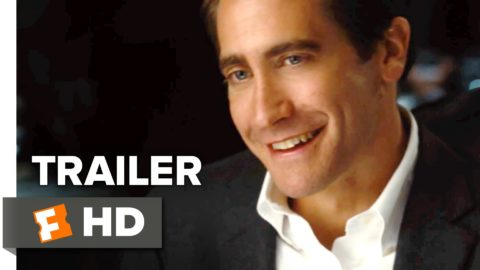Nocturnal Animals Official Trailer starring Jake Gyllenhaal, Amy Adams