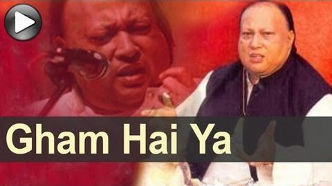 Nusrat and Rahat Fateh Ali Khan Live In Concerts
